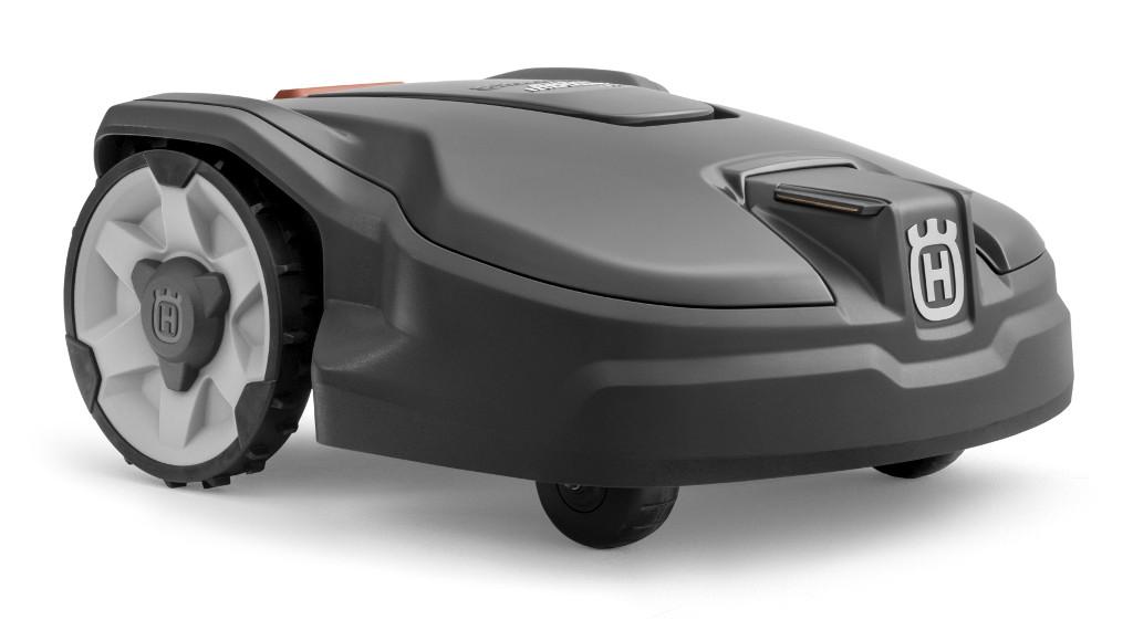 Robot tondeuse Husqvarna Automower 305 2020